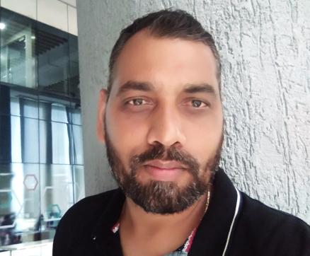 Rajesh Londhe